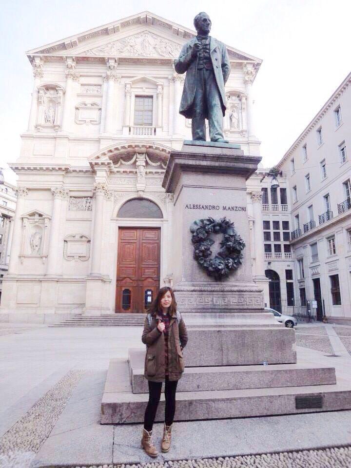 #italy#milan