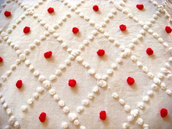 41 Best Images About Embroidery Candlewicking On