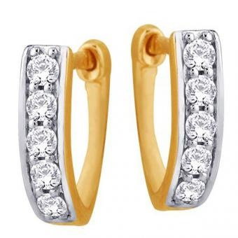 Asmi Diamond Earring ADE00664 | Jewelsouk