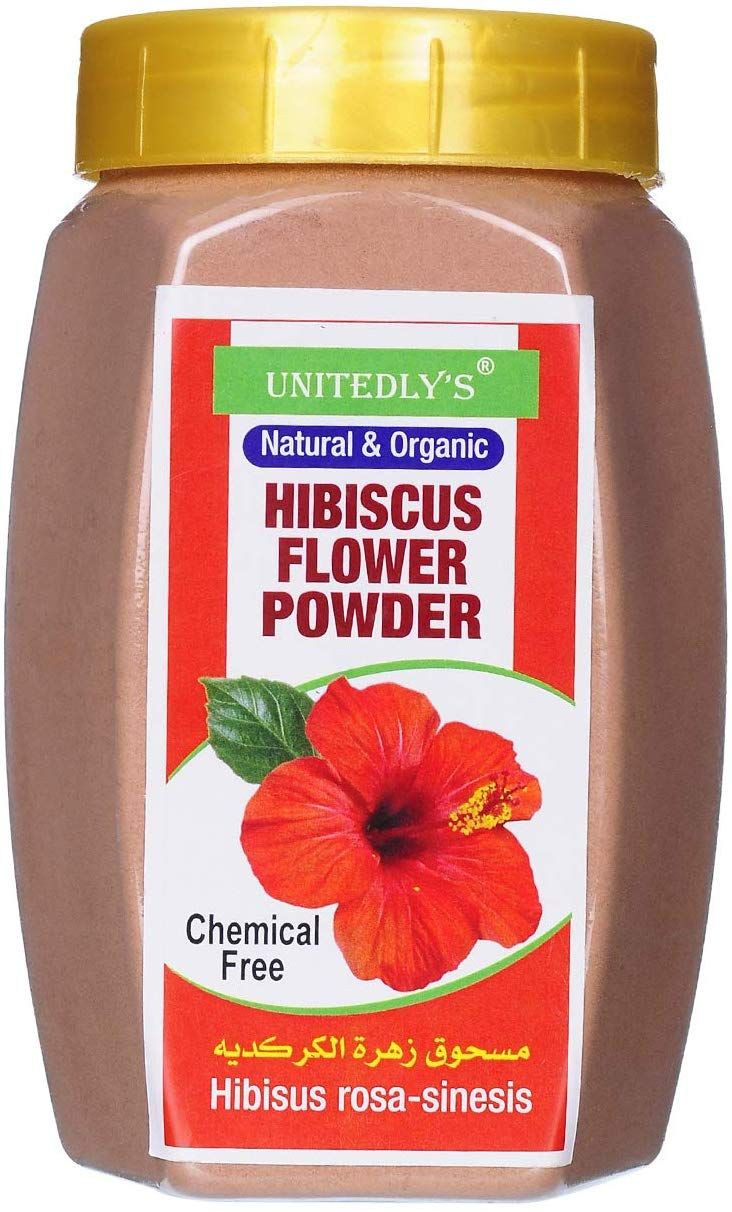 Unitedly S Organic Hibiscus Powder For Skin Care 200 Gram Skin Care Face Mask Skin Care Skin