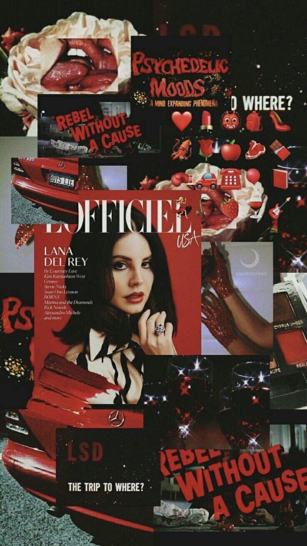 Pin By Sameria Davis On Boujee Aesthetic In 2019 Vogue Wallpaper