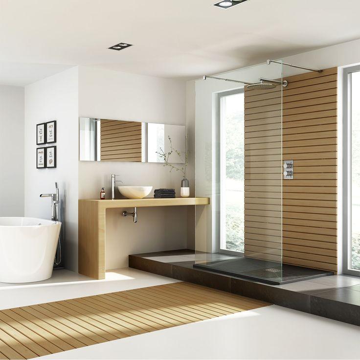 Best 25+ Walk through shower ideas on Pinterest | Rainhead ...