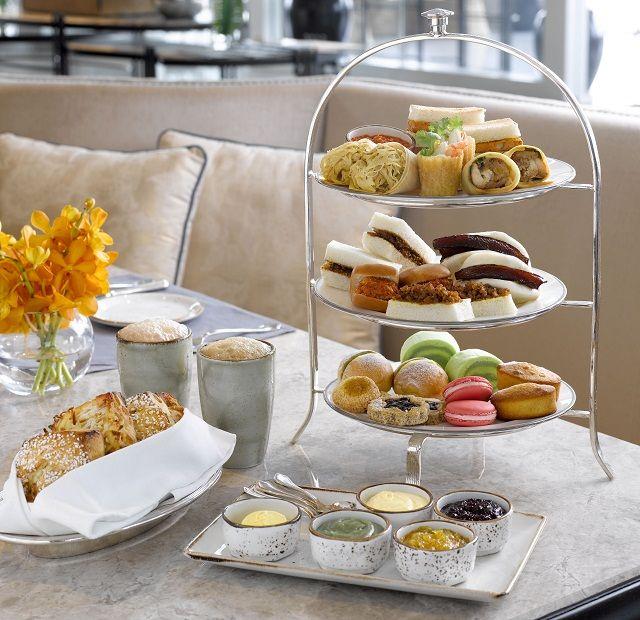 Fullerton Hotel High Tea: 17 Best Images About Makan Makan On Pinterest