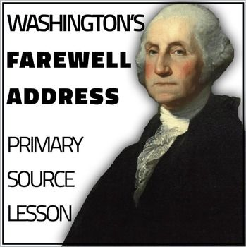 washingtons farewell address Essay on washington's farewell address 1631 words | 7 pages george washington, the first president of the united states, had written a very important historical speech and document towards the end of his time in office.