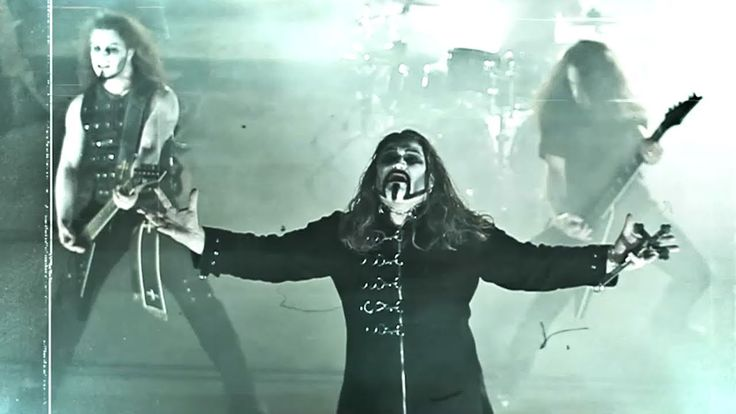 """Powerwolf """"We Drink Your Blood"""" (OFFICIAL VIDEO)"""