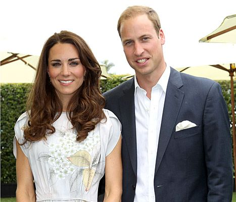 Kate Middleton, Prince William Love The Apprentice UK - Us Weekly