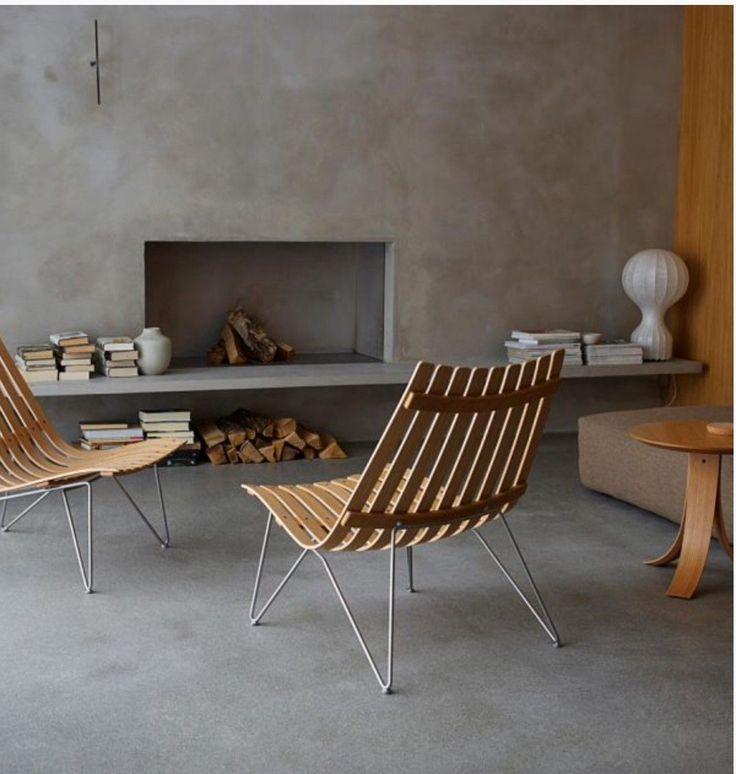 FINN – Scandia Nett stol ønskes kjøpt