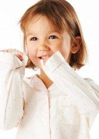 Childrens Pyjamas by PJ Pan in Duvet Day fabric
