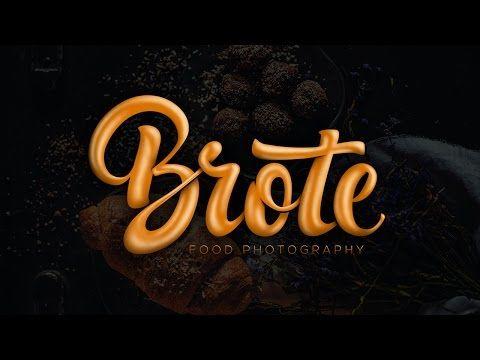 Brote | Speed art - YouTube