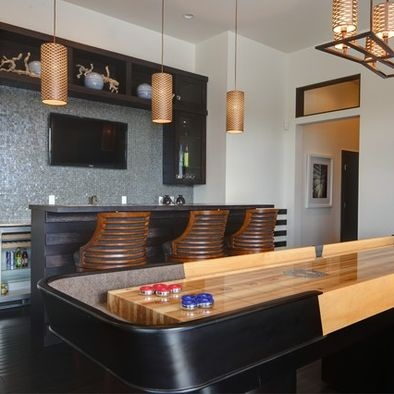 Games Room Design, Pictures, Remodel, Decor and Ideas - page 5