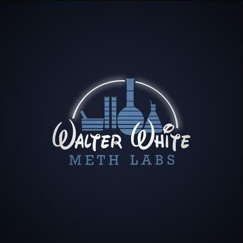 Walter White Meth Labs @Michele Morales James-Mahler