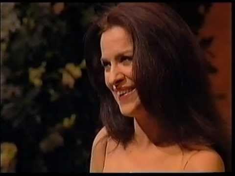 (10) Angela Gheorghiu - Bellini: Malinconia, ninfa gentile - Barcelona 2004 - YouTube