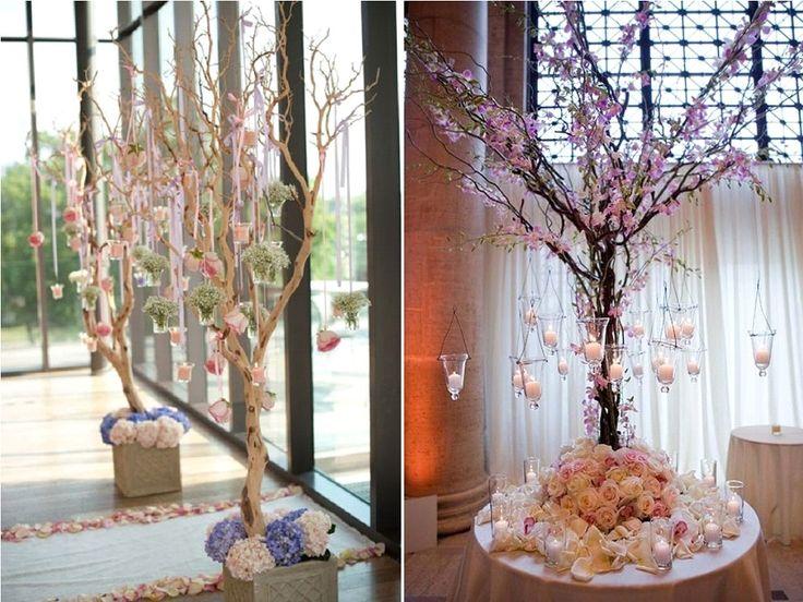1000 images about divers d coration mariage on pinterest - Decoration avec des palettes ...