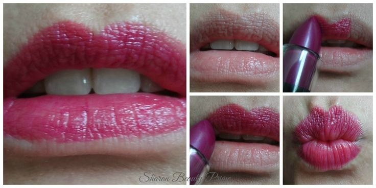 NYX Butter Lipstick - Review @nyxcosmetics @ipsy