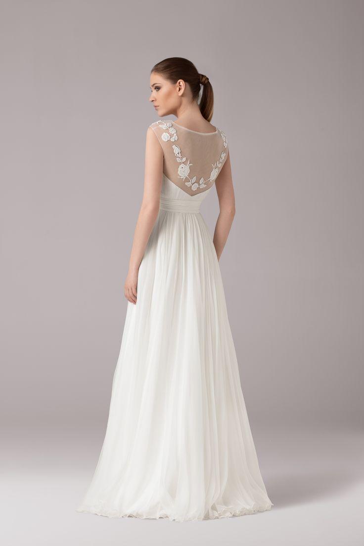 Anna Kara Grace Wedding dress