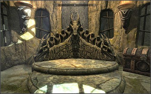 Skyrim: masks of the Dragon Priests - Side quests - guide and Walkthrough