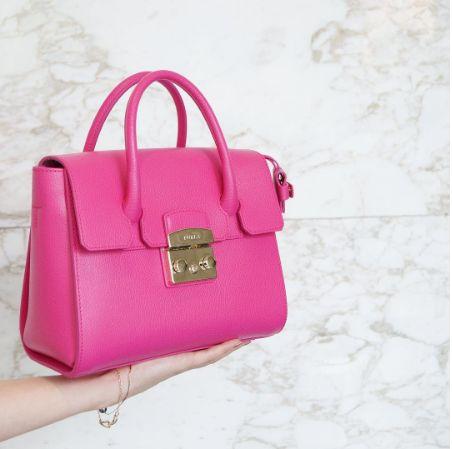 Pretty in Pink! Wir hätten da noch eine Must-have für eure Wunschliste.💕