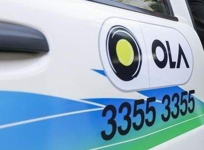 Ola Uber cabs continue share services in Bengaluru despite suspension order