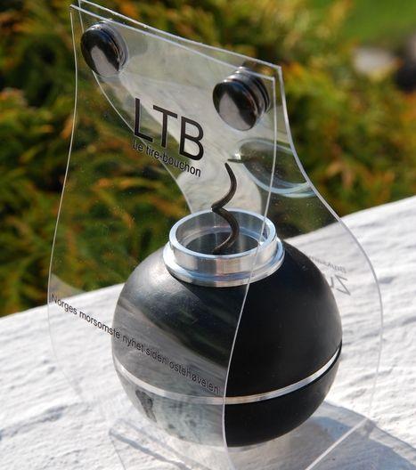 Tire-Bouchon LTB