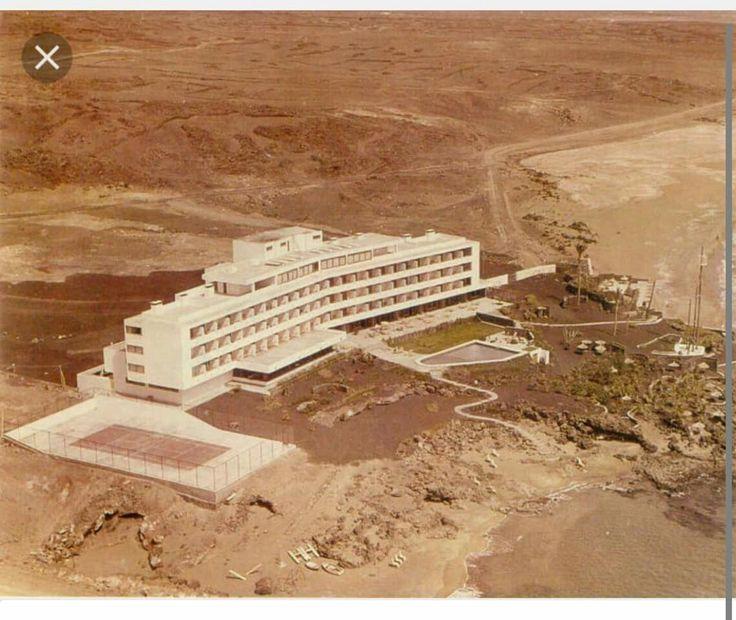 Hotel Los Fariones 1