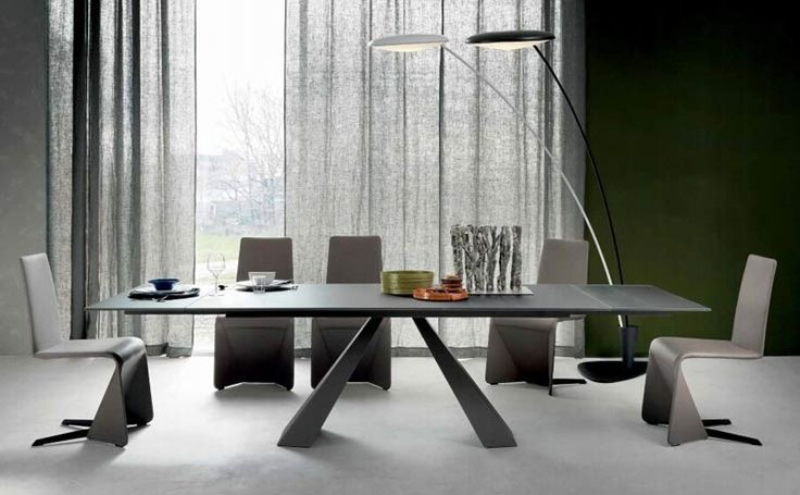 Ladeso Furniture - Dining Table - SA-204