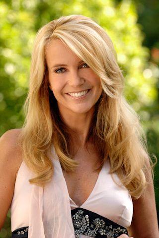 Linda de Mol (Dutch actress and television presenter)