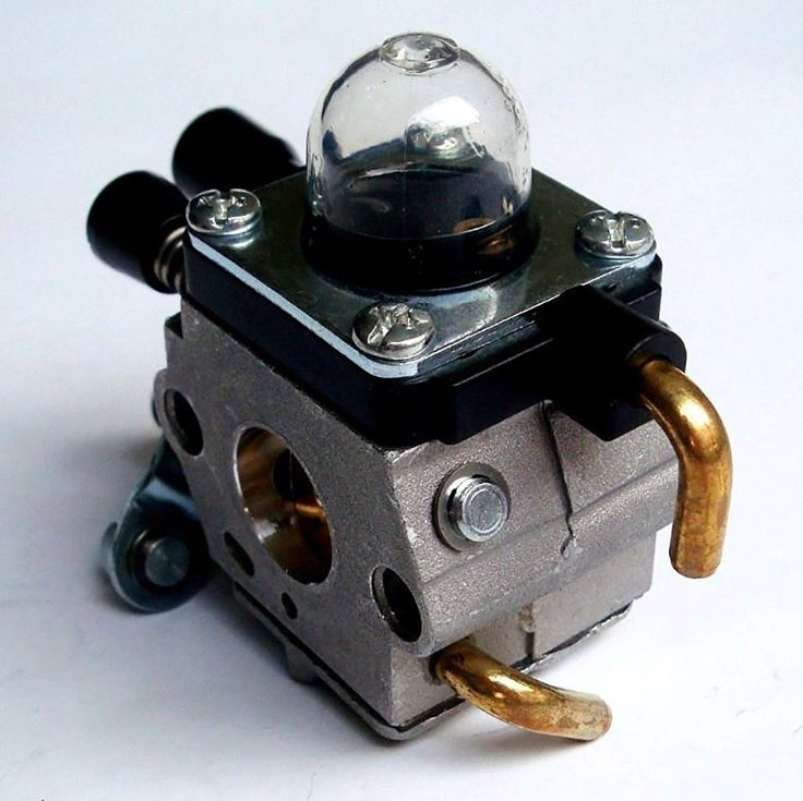 Carburetor for Stihl FS75 FS80 FS80R Pro FS85 BG55 SH55 Trimmer Zama S41 Carb #EMY