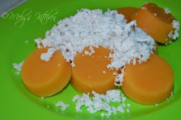 Mely S Kitchen Kutsinta Recipe