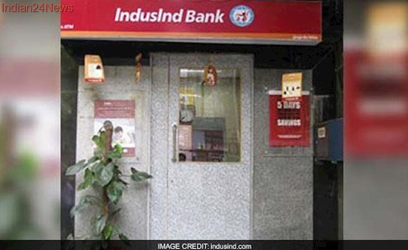IndusInd Bank Q3 Net Up 29%, Unaffected By Demonetisation