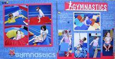 ASI Gymnastics 8-08 - Scrapbook.com