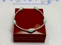Light and color - Bracelet bridesmaids