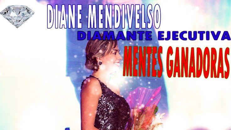 Diane Mendivelso / Mentes Ganadoras