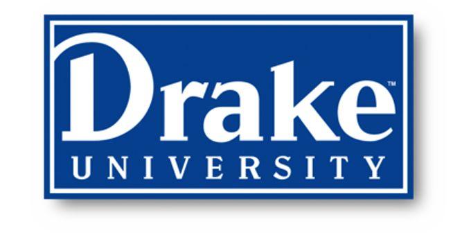 Primary Logo Mark for Drake University