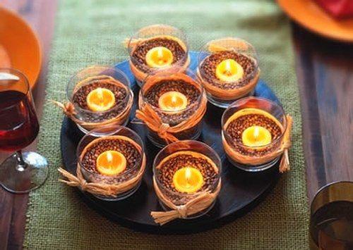 17 mejores ideas sobre decoración de granos de café en pinterest ...