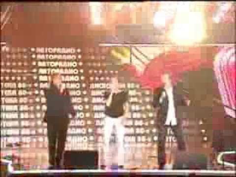 Ricchi e Poveri - Sarà Perché Ti Amo Live Discoteka 80 Moscow 2005 - YouTube