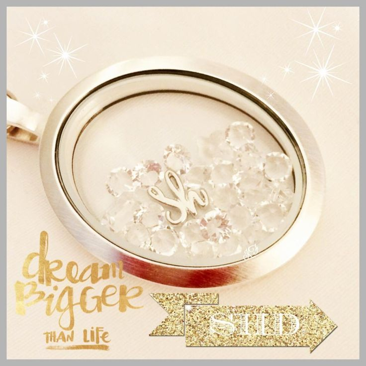 #southhilldesigns an antique silver oval locket! Wait until you see the options with this awesome neck candy! www.locketcharmer.com Amy Jo- Your South Hill Artist