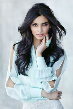 "Diana Penty is Gorgeous without showing off her Beauty! She looks like Kim Kardashian before FAME Before The Post  ""OverKill"""