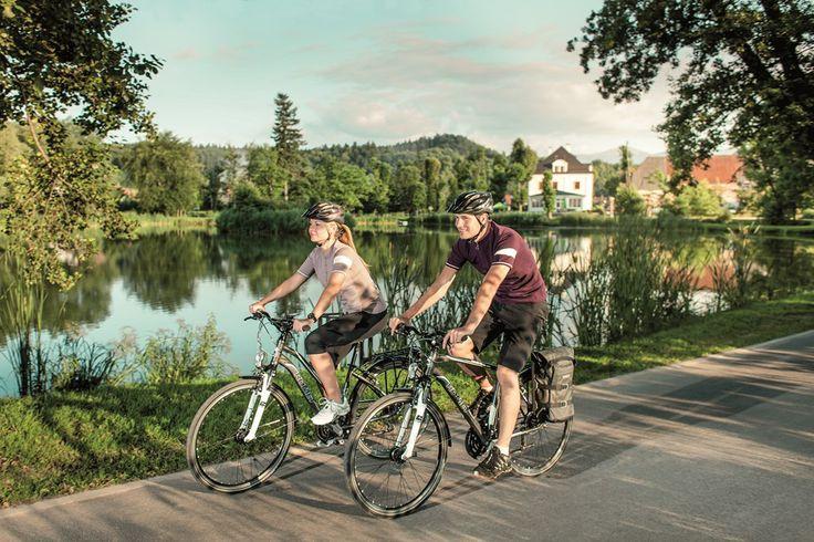 #bikes #trekking #romet #poland