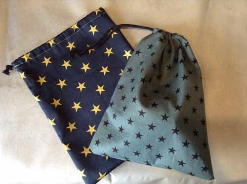 マチなしコップ袋の作り方|ソーイング|編み物・手芸・ソーイング|作品カテゴリ|アトリエ