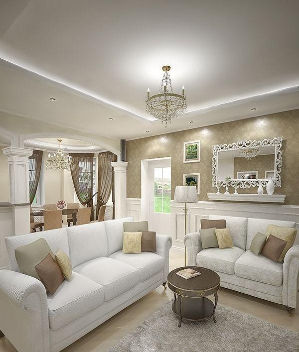 Best 10 Elegant Beige Living Room Designs Beige Living Rooms 400 x 300