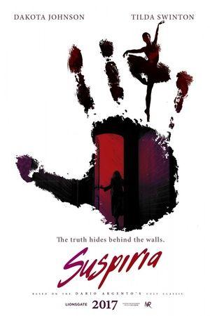 Watch Suspiria Full Movie Streaming HD