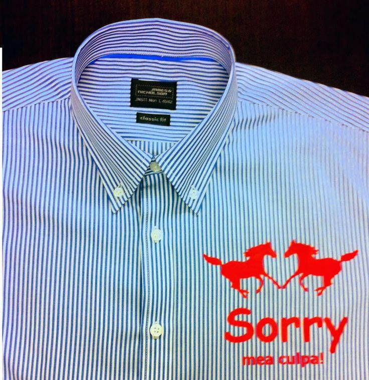 MICHAEL GORDI: News ( Hemden)