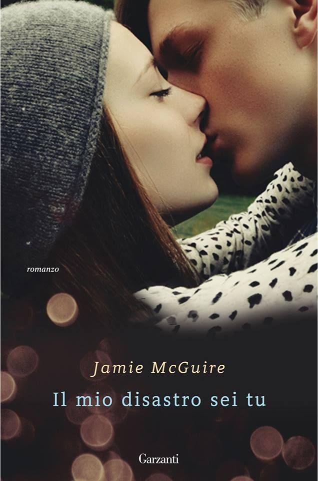 Jamie McGuire - Il mio disastro sei tu