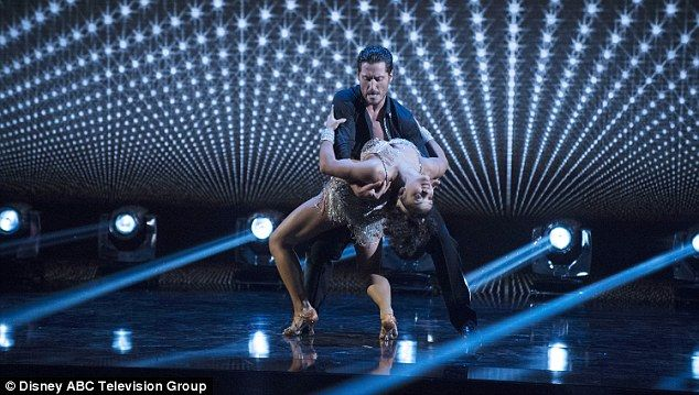 Amber Rose eliminated from Dancing With The Stars
