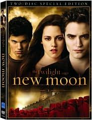 Love it, but it is my least favorite movie out of The Twilight Saga because Edward isn't in a lot of it.