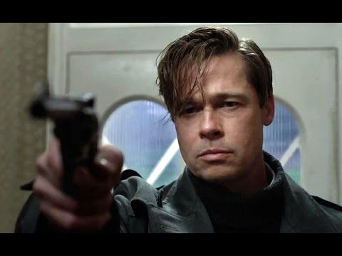 Brad Pitt is tasked with killing his wife in the new trailer for Allied - Movie News | JoBlo.com