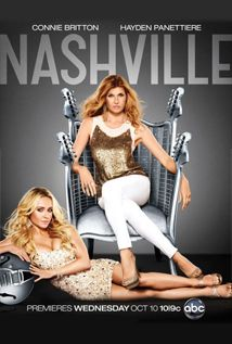 Nashville, also a family soap, follows two musicians, one who's already a star and the other who's on the rise. Callie Khouri (Thelma & Louise) will write and executive-produce with RJ Cutler attached to direct and executive-produce. Read more at http://www.iwatchonline.to/episode/10648-nashville-2012--s01e19#Uw7imyvMQKVMtxcU.99