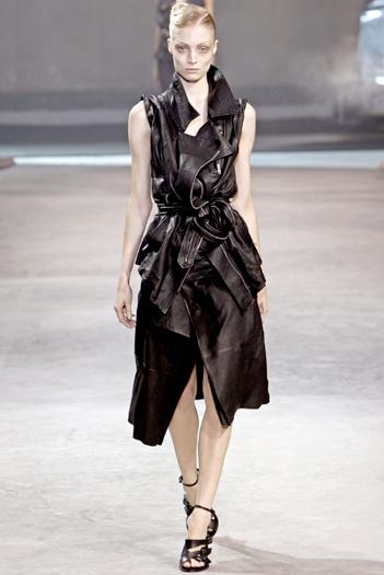 Deconstruction Reconstruction Fashion Designers
