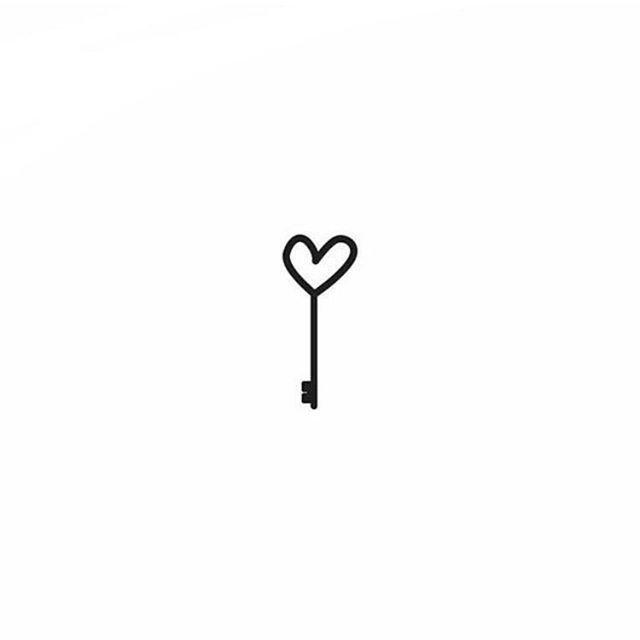 Liebe ist der Schlüssel … Alles Gute zum Valentinstag! . . . #loveiskey #valentinesday #valentinstag #love #liebe