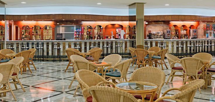 Lobby Bar  #h10cambrilsplaya #cambrilsplaya #h10hotels #h10 #cambrils